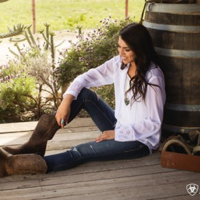 ARIAT WESTERN FOOTWEAR