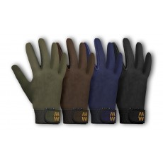 Mac Wet Sports Glove Micromesh Long Cuff