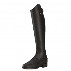 Ariat Women's Heritage Compass H20 Long Boot Black