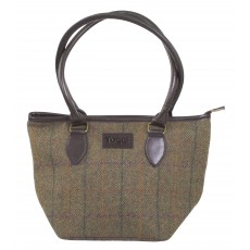 Toggi Melton Tweed Bag