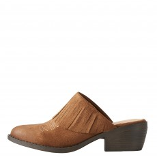 Ariat Unbridled Shirley Ladies Mule