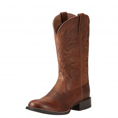 Ariat Men's Sport Horseman Western Boot