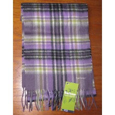 Barbour Country Cottage Thistle Plaid