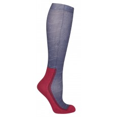 Toggi Women's Rita Socks Midnight Blue