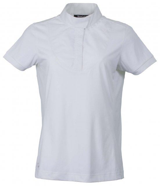 Toggi Monica Short Sleeve Stock Shirt Ladies