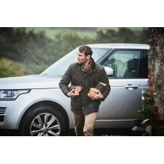 Barbour Autumn-Winter Collection