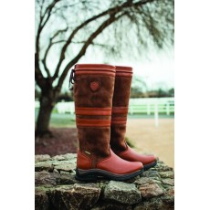 Ariat Country/Equestrian Footwear Collection