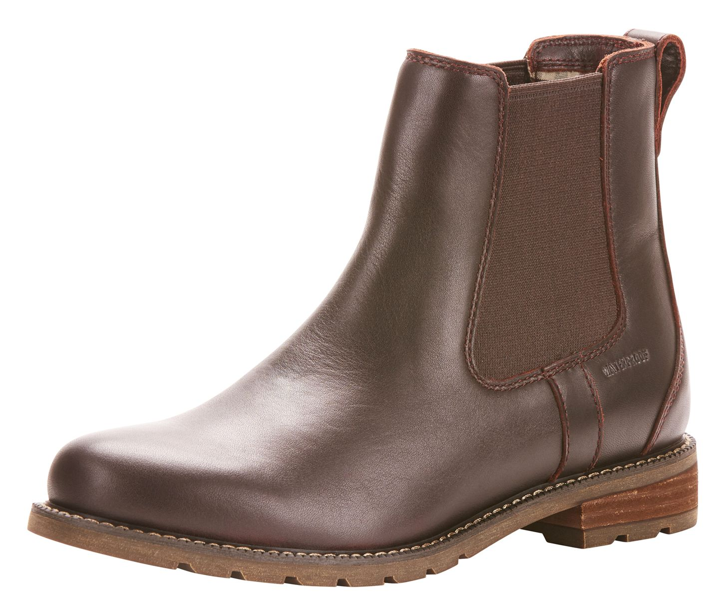e3f9998681 Ariat Wexford H20 Ladies Boot Cordovan - Country - Riding Boots - Classic  Collection Ltd
