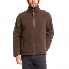 Aigle Garrano Fleece Unisex Jacket