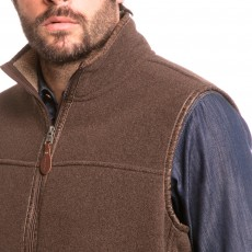 Aigle Shepper Fleece Unisex Gilet