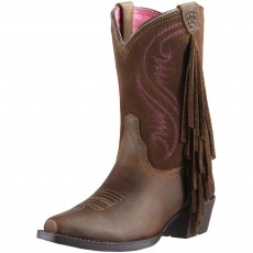 Ariat Fancy Western Kids Boot