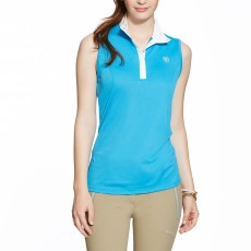 Ariat Aptos Show Top Sleeveless Scuba