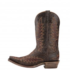 Ariat Women's Brooklyn Coffee