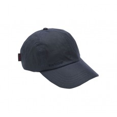 Barbour Wax Baseball Cap