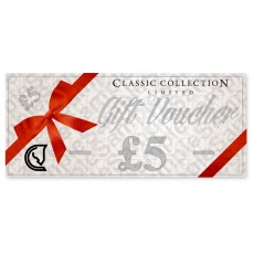 GIFT VOUCHER Value £5.00