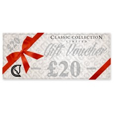 GIFT VOUCHER Value £20.00