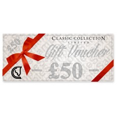 GIFT VOUCHER Value £50.00