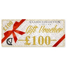 GIFT VOUCHER SPECIAL Value £100.00