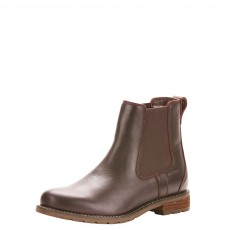 Ariat Wexford H20 Ladies Boot Cordovan