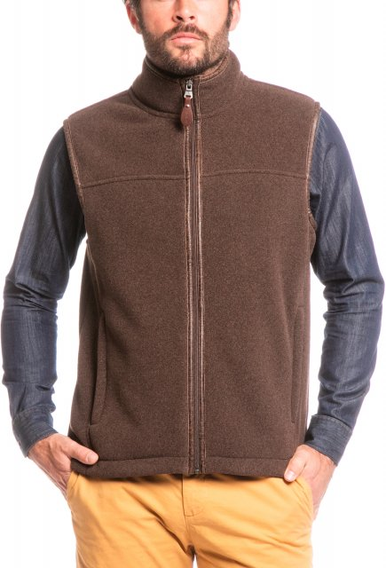 Aigle New Shepper Fleece Unisex Gilet