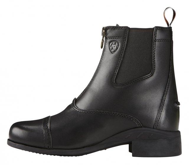 Ariat Youth Devon III Black or Sienna
