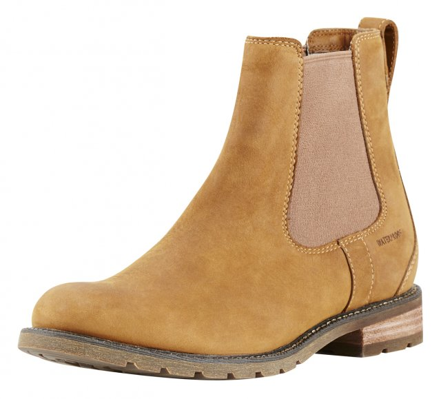 Ariat Wexford H20 Ladies Boot Rustic