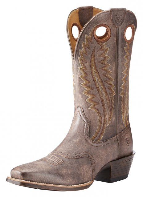 Ariat Men's High Desert Tack Chocolate
