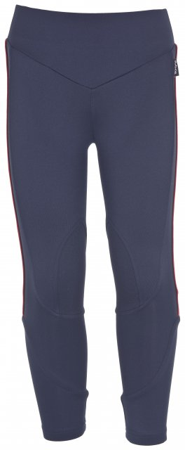 Toggi Highland Children's Breeches Midnight Blue