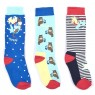 Toggi Children's Matea Three Pack Socks
